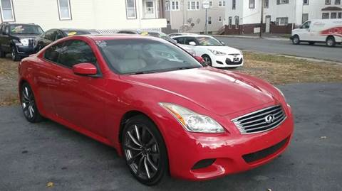 2008 Infiniti G37 for sale in Middletown, NY