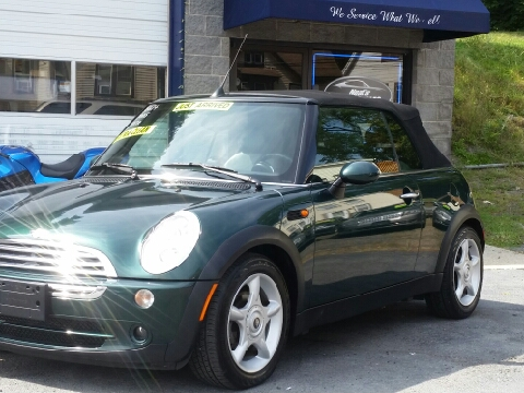 2005 MINI Cooper for sale in Middletown, NY