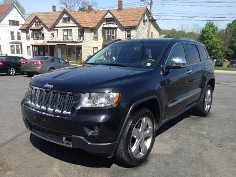 2011 Jeep Grand Cherokee for sale in Middletown, NY