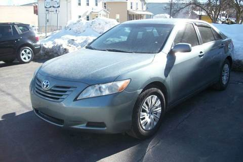 2008 Toyota Camry for sale in Middletown, NY