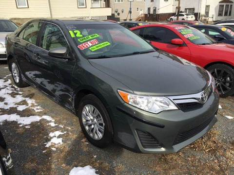 2012 Toyota Camry for sale in Middletown, NY