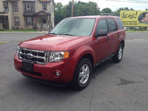 2011 Ford Escape for sale in Middletown, NY