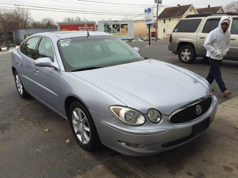 2005 Buick LaCrosse for sale in Middletown, NY