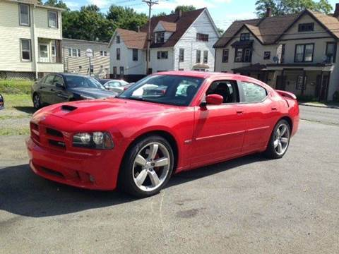 2007 Dodge Charger for sale in Middletown, NY