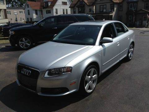 2008 Audi A4 for sale in Middletown, NY