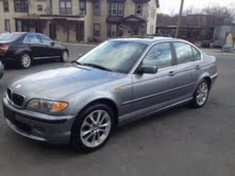 2003 BMW 3 Series for sale in Middletown, NY