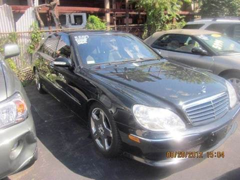2005 Mercedes-Benz S-Class for sale in Middletown, NY