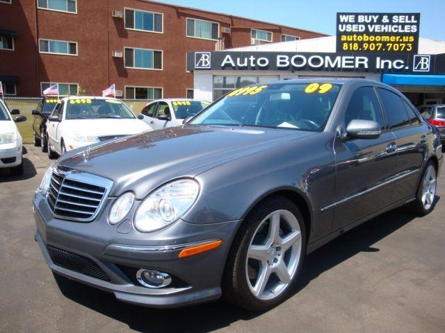 Mercedes benz for sale in sherman oaks ca for Mercedes benz sherman oaks