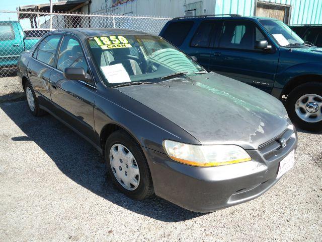 1998 Honda Accord for sale in CORPUS CHRISTI TX