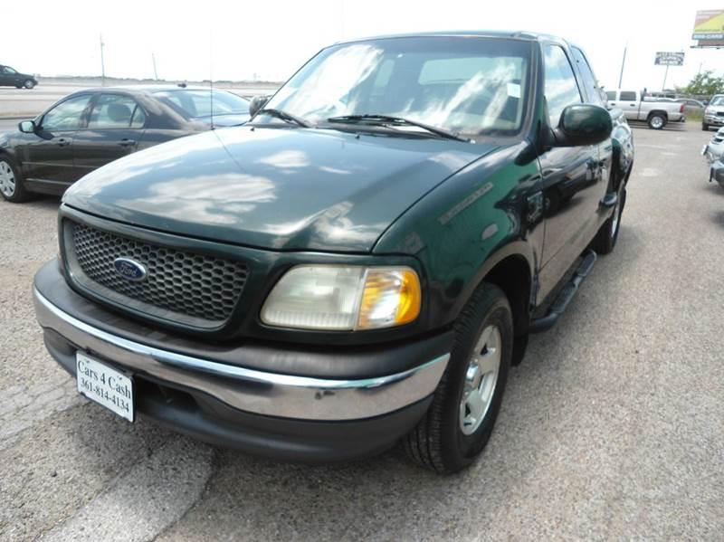 2001 Ford F-150  - Corpus Christi TX