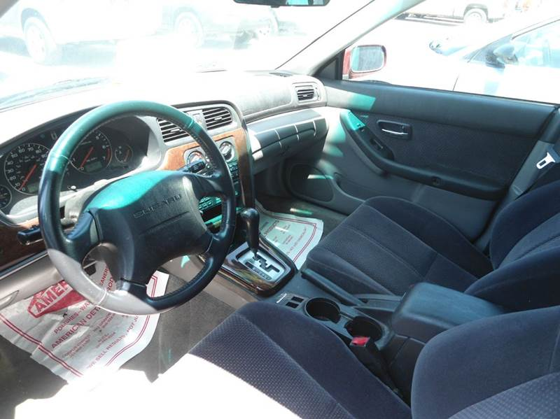2003 Subaru Legacy  - Corpus Christi TX