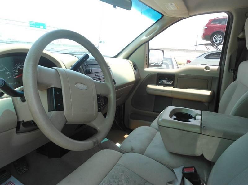 2004 Ford F-150  - Corpus Christi TX