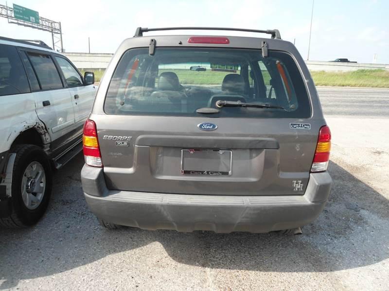 2002 Ford Escape  - Corpus Christi TX