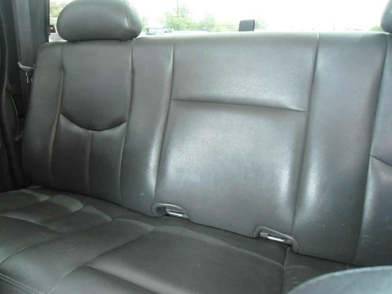 2004 Chevrolet C/K 1500 Series Z71 - Corpus Christi TX
