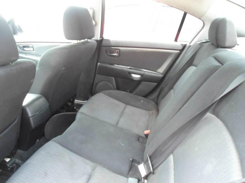 2008 Mazda MAZDA3  - Corpus Christi TX