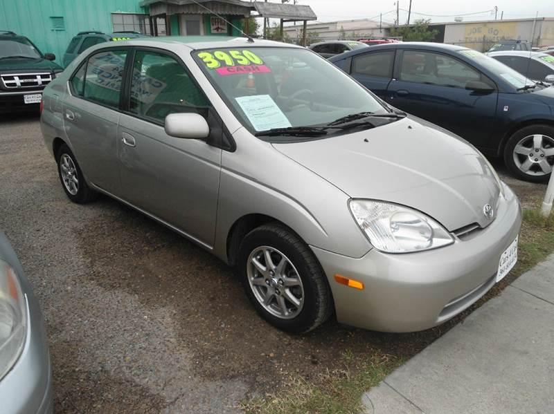 2003 Toyota Prius  - Corpus Christi TX