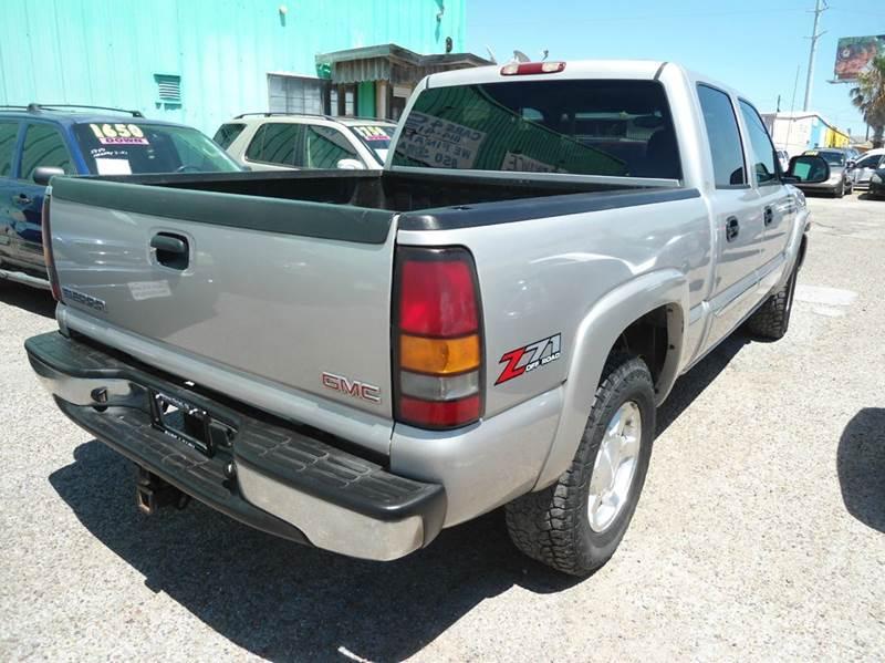 2005 GMC Sierra 1500  - Corpus Christi TX