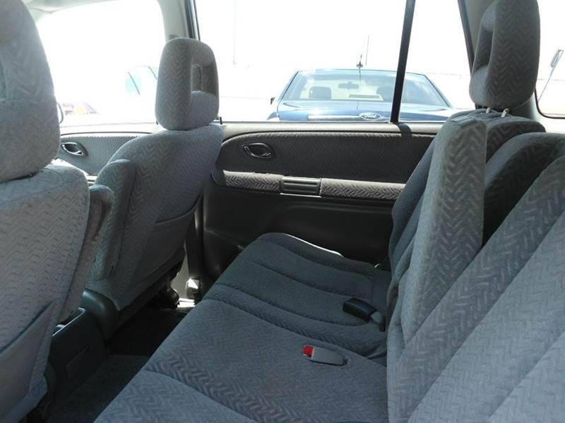 2001 Suzuki XL7  - Corpus Christi TX