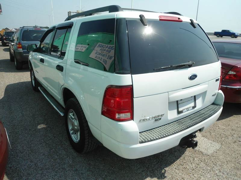 2005 Ford Explorer XLT - Corpus Christi TX