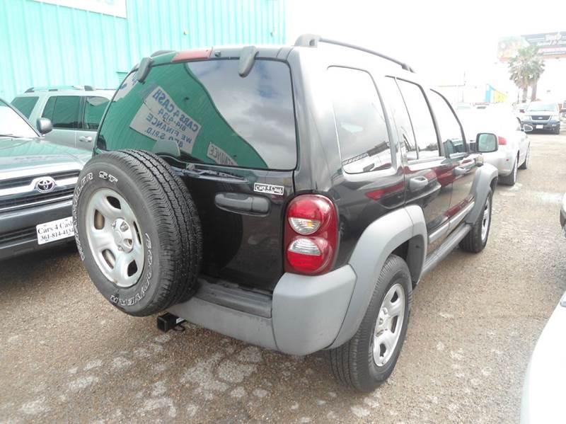 2005 Jeep Liberty  - Corpus Christi TX