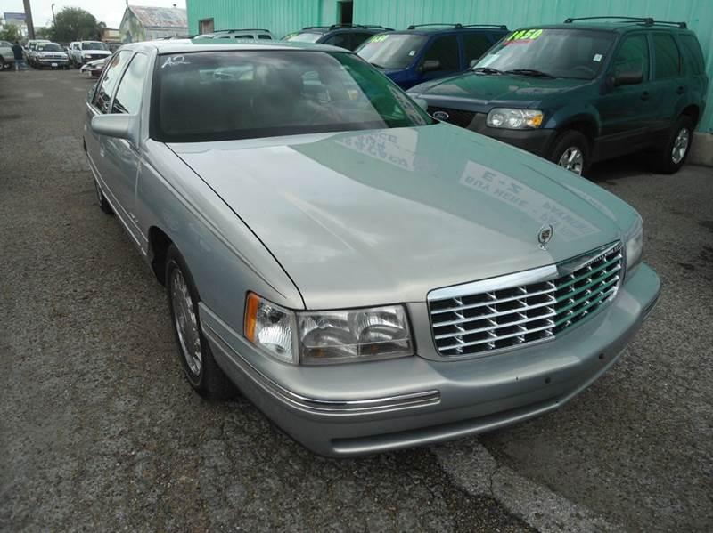 1997 Cadillac DeVille  - Corpus Christi TX