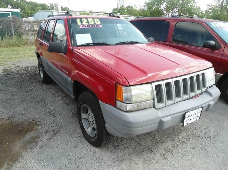 1998 Jeep Grand Cherokee  - Corpus Christi TX
