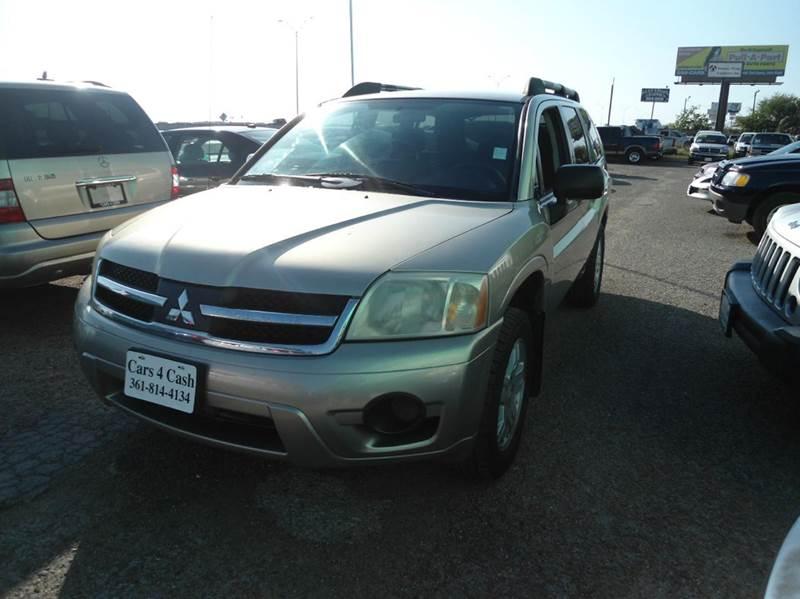 2007 Mitsubishi Endeavor  - Corpus Christi TX