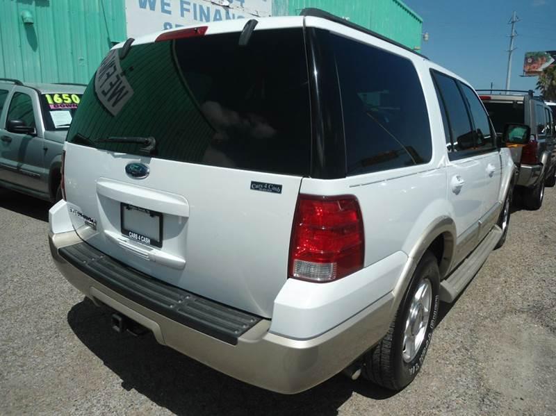 2006 Ford Expedition  - Corpus Christi TX