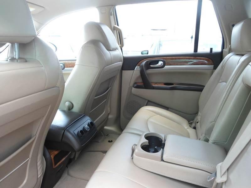 2008 Buick Enclave 0 - Corpus Christi TX