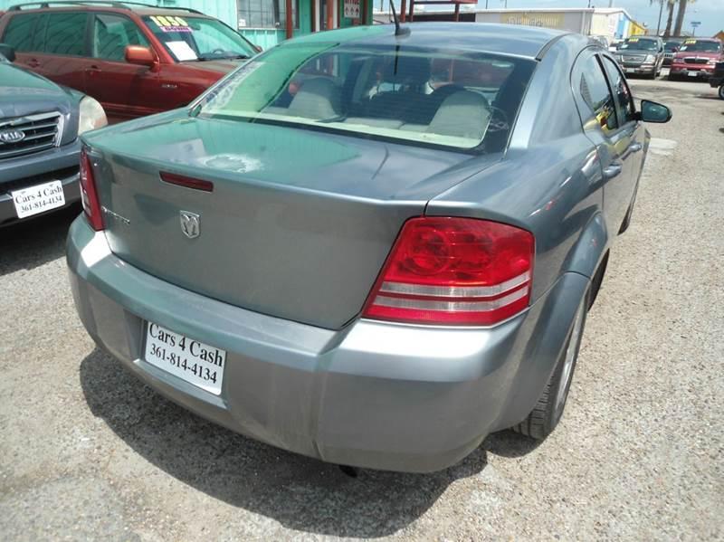 2008 Dodge Avenger  - Corpus Christi TX