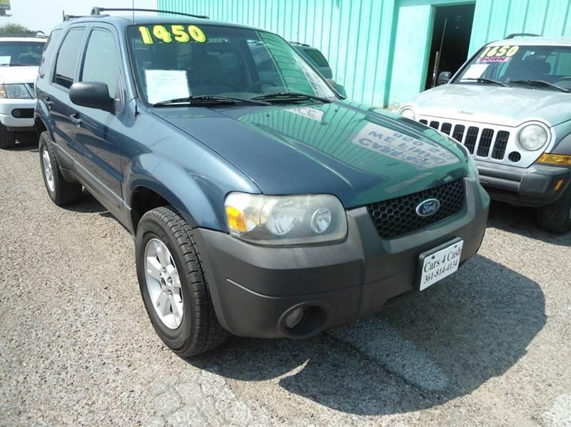 2005 Ford Escape  - Corpus Christi TX