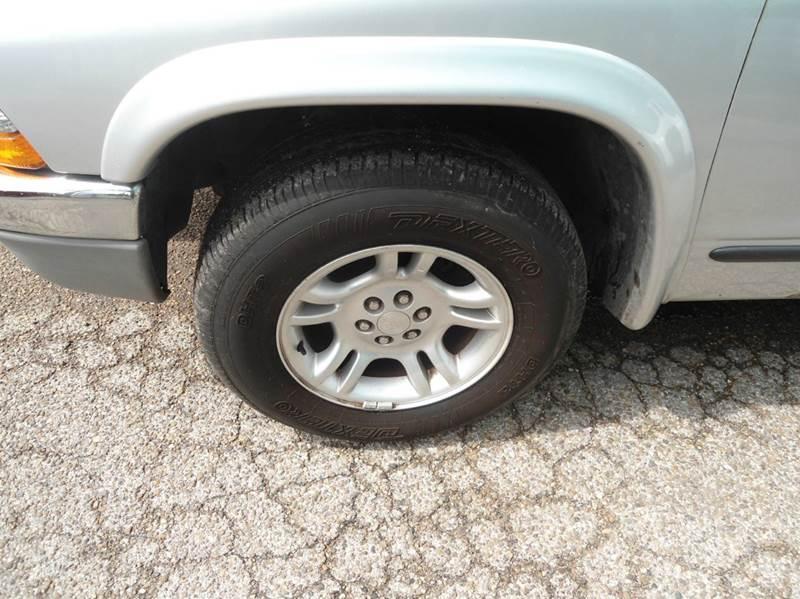 2004 Dodge Dakota  - Corpus Christi TX