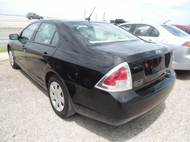 2007 Ford Fusion  - Corpus Christi TX