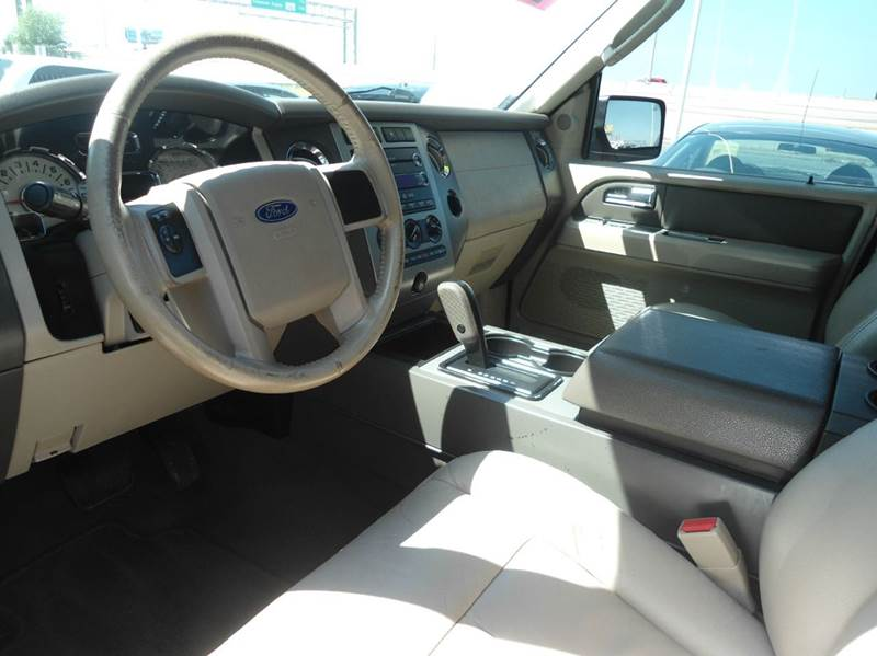 2009 Ford Expedition  - Corpus Christi TX