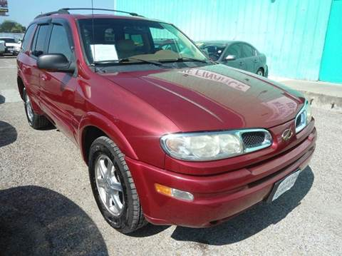 2003 Oldsmobile Bravada for sale in Corpus Christi, TX