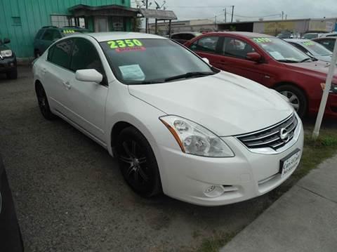 Nissan altima for sale corpus christi tx for Oasis motors corpus christi