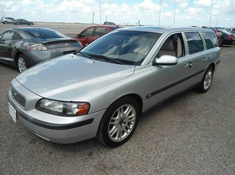 2002 Volvo XC70 for sale in Corpus Christi, TX
