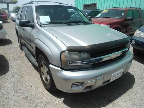 Chevrolet trailblazer for sale corpus christi tx for Budget motors corpus christi