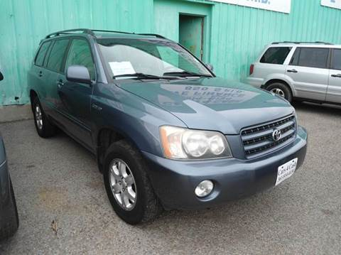 Toyota highlander for sale corpus christi tx for Wildcat motors corpus christi texas