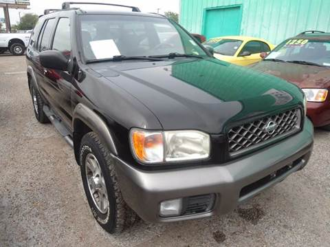 2000 Nissan Pathfinder for sale in Corpus Christi, TX
