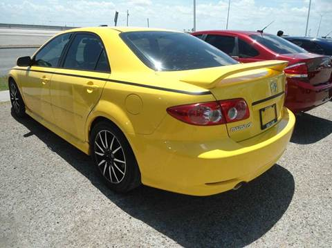 2003 Mazda MX-6 for sale in Corpus Christi, TX