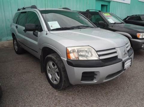 2005 Mitsubishi Endeavor for sale in Corpus Christi, TX
