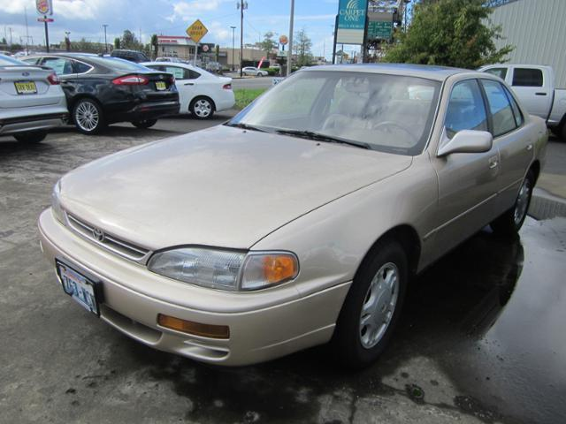 1996 Toyota Camry for sale in Aberdeen WA