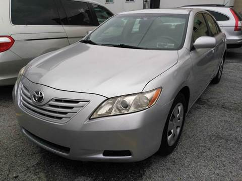 2008 Toyota Camry for sale in Brooklyn, NY