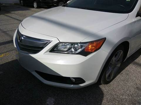 2013 Acura ILX for sale in Brooklyn, NY