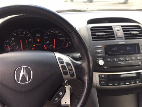 2006 Acura TSX for sale in Lancaster, PA