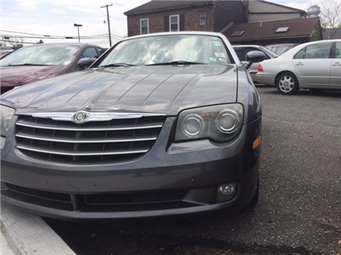 2004 Chrysler Crossfire for sale in Lancaster, PA