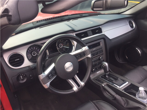 2014 Ford Mustang for sale in Lancaster, PA
