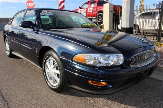Champion Ford Owensboro Ky >> 2004 Buick LeSabre