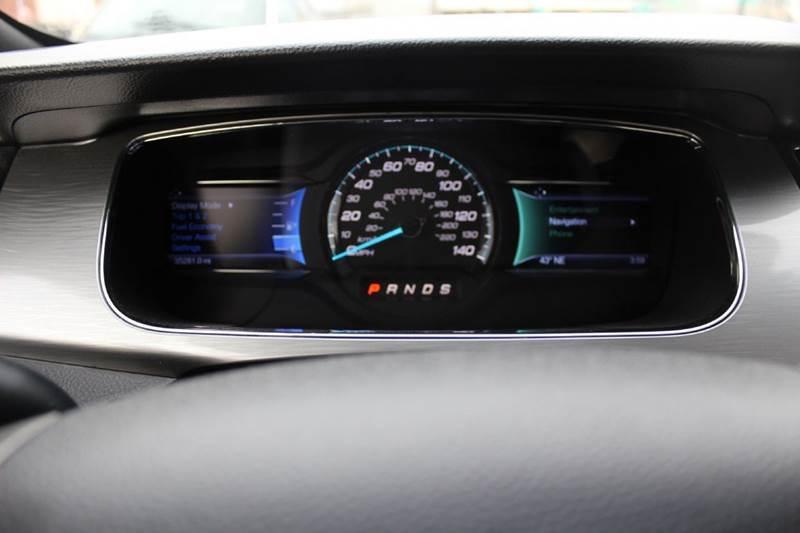 2009 Ford Taurus Motor Oil Synthetic Motor Oil Change ...